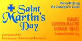 St Martin's Day Festival