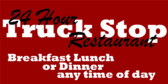 Truck Stop_Restaurant