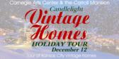 Vintage Homes Tour