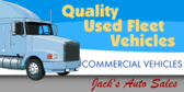Used Car Commercial Fleet