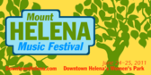 Mt Helena Music Festival