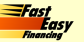 Used Auto Financing