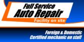 Used Auto Service