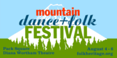 Mountain Dance Folk Festival