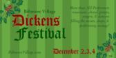 Dickens Festival