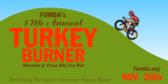 Turkey Burner Manchester