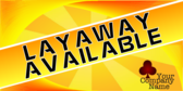 Layaway Available Generic Company