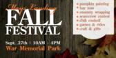 Mays Landing Fall Festival