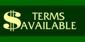 Terms Available
