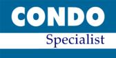 Condo Specialist Textured Background