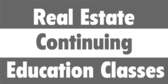 Real Estate Classes Page Curl
