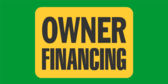 Owner Financing Dollar Sign