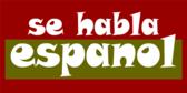 Se Habla Espanol Habenero