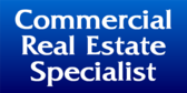 Commercial Real Estate Specialist