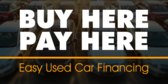 Buy Here Easy Used Car Financing