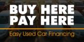 Buy Here Easy Used Car Financing
