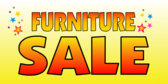 Furniture Sale Yellow