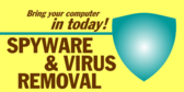 Spyware Antivirus Removal