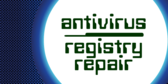 Antivirus and Registry Repair