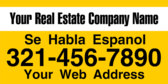 Your Real Estate Company Name