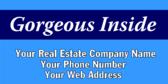 Real Estate Company Name