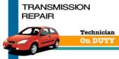 Transmission Repair Technician