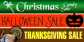 MultiHoliday Candy Sale!