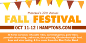 Montauk Annual Fall Fest