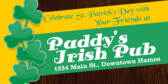 Celebrate St. Patrick's Day With Friends