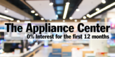 Your Appliance Store Name Your Financing Message A