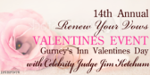 renew your vows valentines day