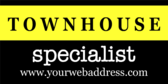 Townhouse Specialist