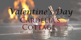 Valentines Day At Cordelia's Cottage