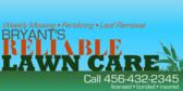 Lawn Care Service