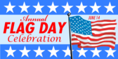 Flag Day Celebration