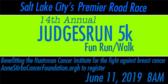 Judgesrun 5k Fun Run/Walk