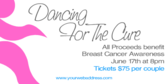 Dancing For The Cure