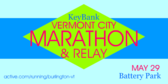 City Marathon Relay