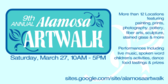 Alamosa Art Walk