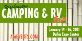 DC Camping RV Expo