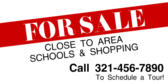Close to Area Schools and Shopping High RIse