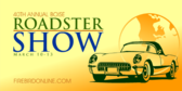 Roadster Show