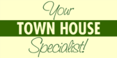 Real Estate Specialized Town House