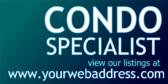 Real Estate Condo Specialist