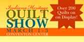 Heritage Quilt Show