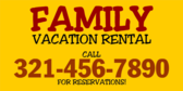 Real Estate Specialized Family Vacation Rental