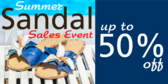 Summer Sandal Event