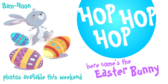 Hop Hop Hop Easter Bunny Photos
