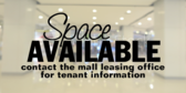 This Space Available Mall