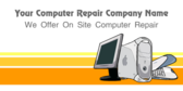 Your Computer Repair Company Name